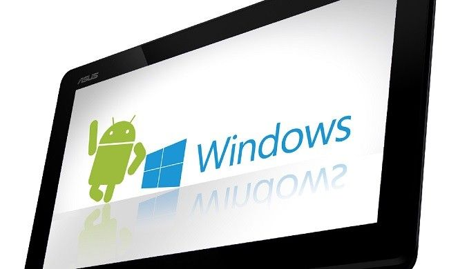 Ya puedes correr software de Windows en Android