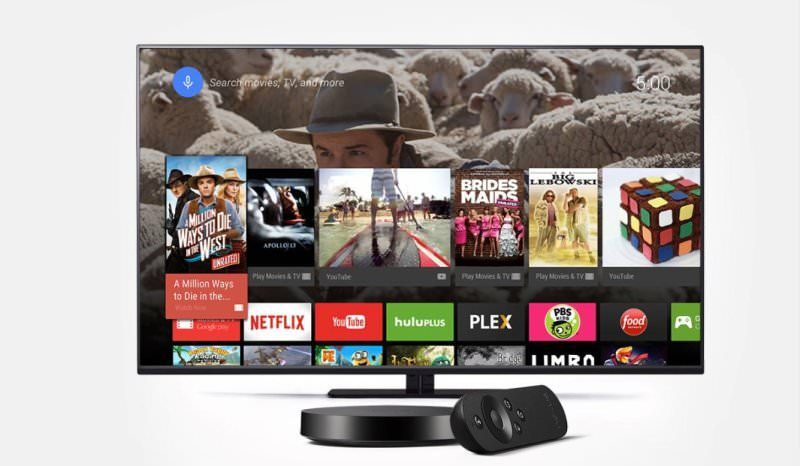 Nexus Player es el nuevo intento de Google por conquistar la TV con Android