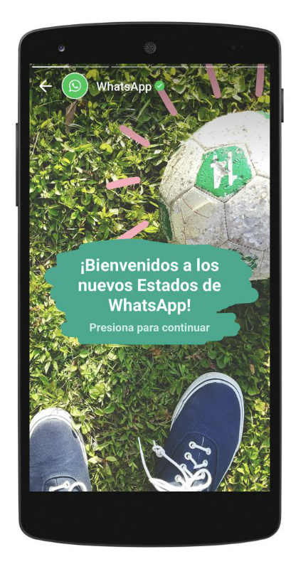 "Los ""nuevos"" Estados de WhatsApp ya están disponibles [+Video]"