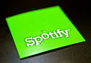 Spotify llega a Chile y a Colombia