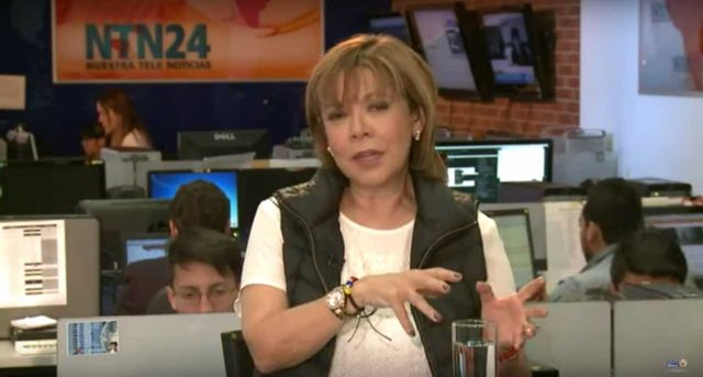 Señal en vivo de NTN24 sin bloqueos ni censura [+Video]