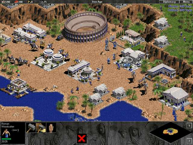 👑 Age of Empires Edición Definitiva vuelve remasterizada para PC en 4K y con opción multijugador [+Video]