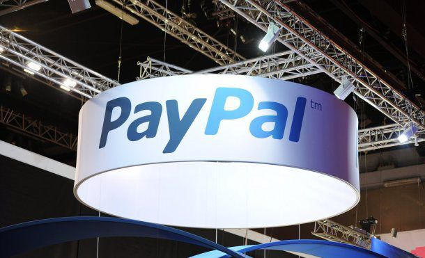 PayPal presenta un lector NFC compatible con PayPal Here #MWC15