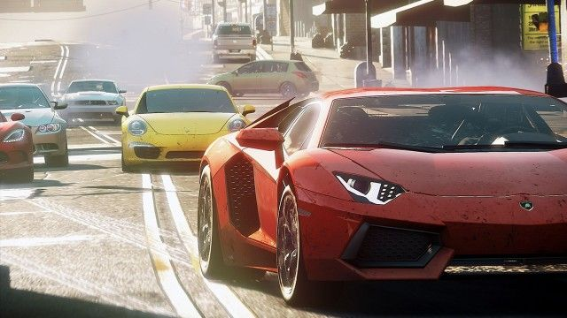 """""""Need For Speed: Most Wanted"""" para descargar gratis¡ya!"""