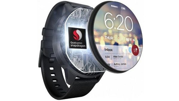 Qualcomm anuncia nuevo Snapdragon para «wearables»