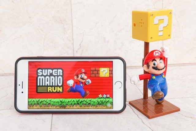 Super Mario Run ya está disponible para Android [+Video]